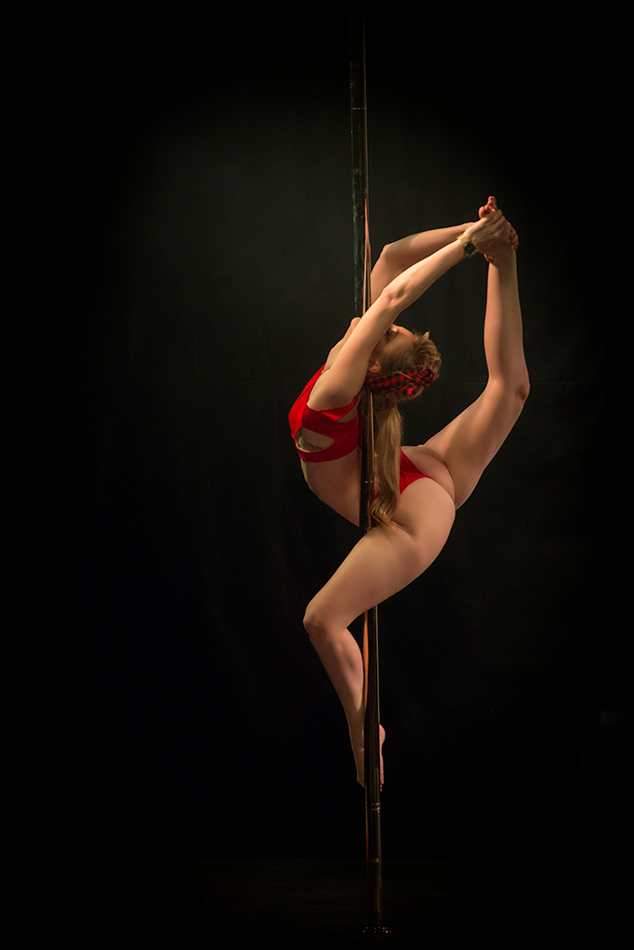 Spectacle / Pole Dance